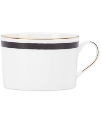 kate spade new york Rose Park Tea Cup