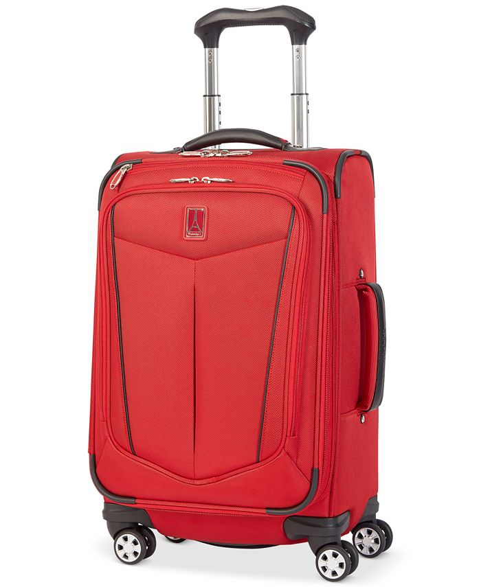 "Travelpro - Nuance 21"" Carry On Spinner Suitcase"