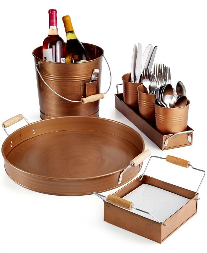 Artland - Masonware Antique Copper Collection