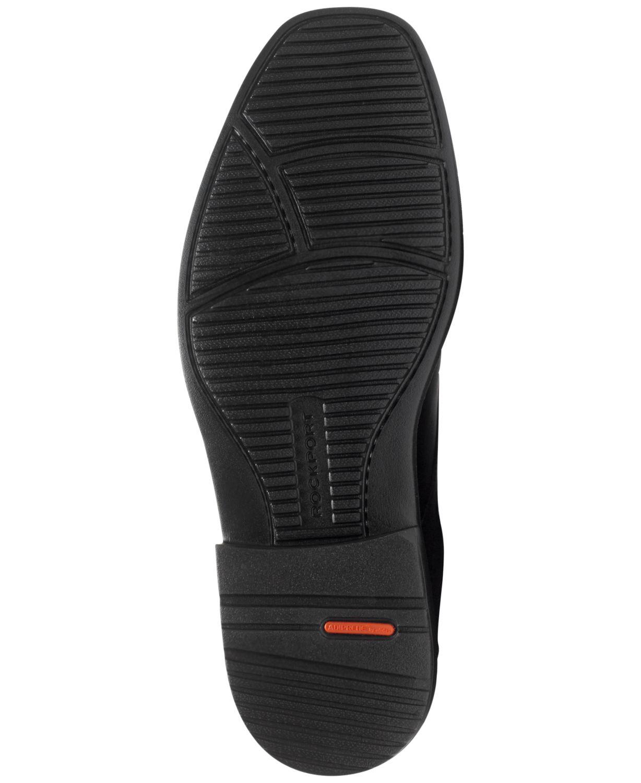 Rockport Style Leader 2 Whitner Bike Toe Oxfords & Reviews - All Men's Shoes - Men - Macy's