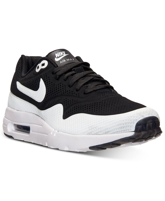 Nike - Men's Air Max 1 Ultra Moire Running Sneakers from Finish Line