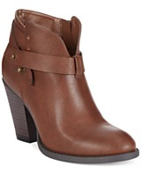 Brown Ankle Boots: See the newest looks for Brown Ankle Boots at ...