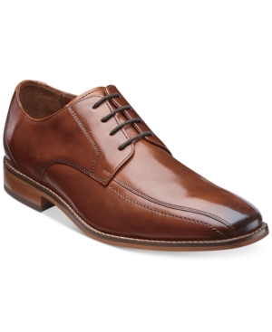 Florsheim Castellano Bike Toe Oxfords Men's Shoes