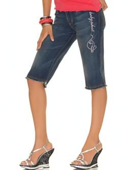 موضة بناطيل برمودا 2012 موديلات بناطيل جينز جديدة 2013 بنطلونات