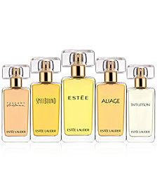 Estée Lauder House of Estée Classic Parfum Collection
