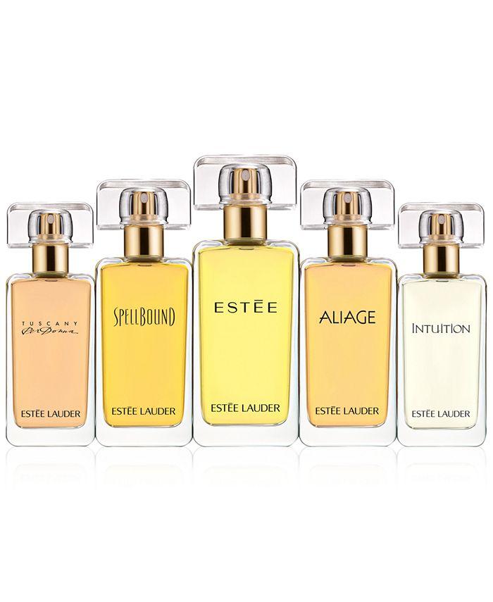 Estée Lauder - House of Estée Classic Parfum Collection