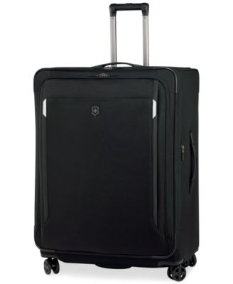 """Victorinox Werks Traveler 5.0 30"""" Expandable Dual Caster Spinner Suitcase"""