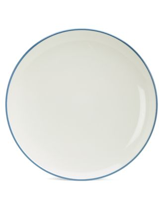 Noritake Colorwave Blue Coupe Round Platter