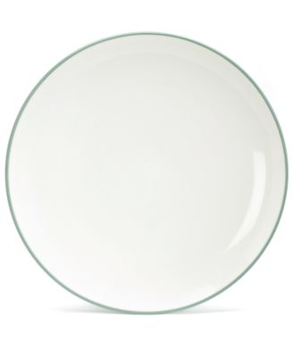 Noritake Colorwave Green Coupe Round Platter, 12""