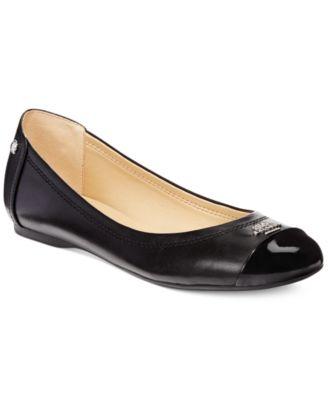 COACH Chelsea Flats \u0026 Reviews - Shoes
