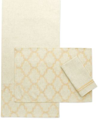 Homewear Set of 4 Olivia Napkins