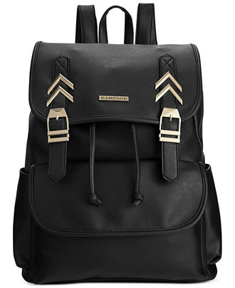 Rampage Chevron Backpack
