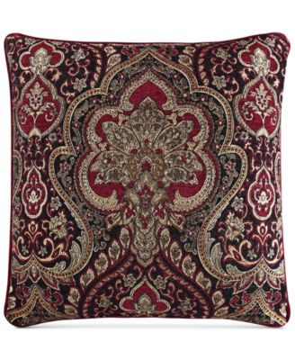 "J Queen New York Berkshire 20"" Square Decorative Pillow"