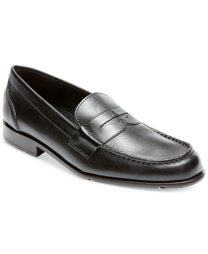 Rockport - Classic Penny Loafers