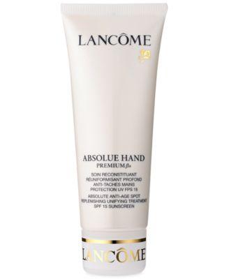 Absolue Premium Bx Hand SPF 15 Sunscreen, 3.4 Oz