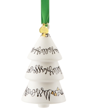 kate spade new york Woodland Tree Ornament