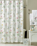 Extra Long Shower Curtain: Shop for an Extra Long Shower Curtain ...