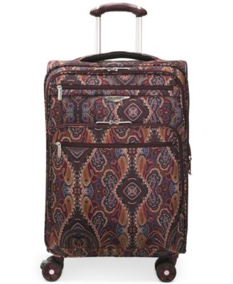 "CLOSEOUT! Ricardo Big Sur 21"" Expandable Spinner Suitcase, Only at Macy's"