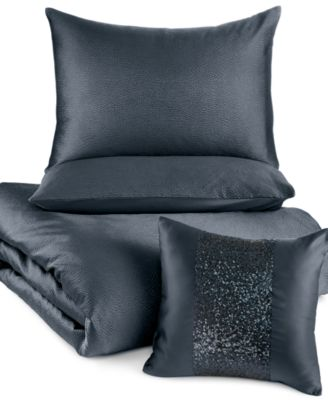 INC International Concepts Rizzoli Midnight Full/Queen Comforter Set, Only at Macy's