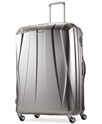 "Samsonite Vibratta 29"" Hardside Spinner Suitcase, Only at Macy's"