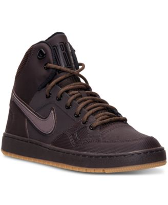 Son of Force Mid Winter Casual Sneakers