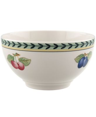 Villeroy & Boch Dinnerware, French Garden Rice Bowl