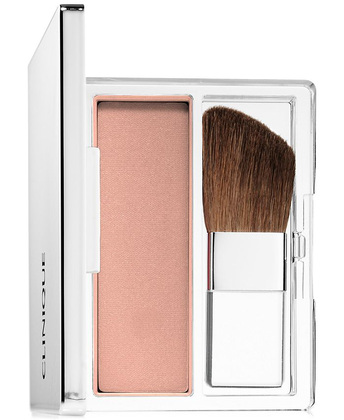 Clinique - Blushing Blush Powder Blush  .21 oz./6g