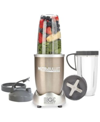 NutriBullet® Pro NB90901 900-Watt Professional Series by Magic Bullet