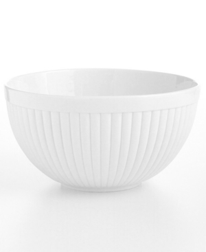 Martha Stewart Collection Whiteware Small Mixing Bowl