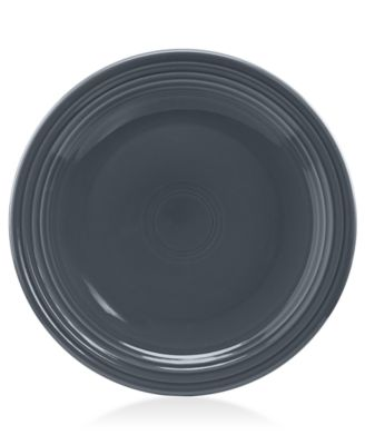 "Fiesta 7.25"" Slate Salad Plate"