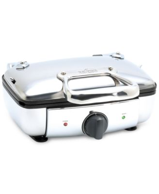 All-Clad 99011GT 2-Square Belgian Waffle Maker