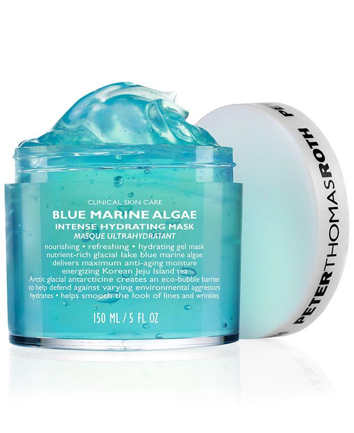 Peter Thomas Roth - Blue Marine Algae Intense Hydrating Mask
