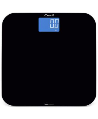 Escali SmartConnect Digital Body Scale