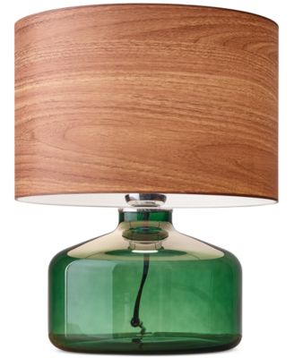 Adesso Jade Table Lamp