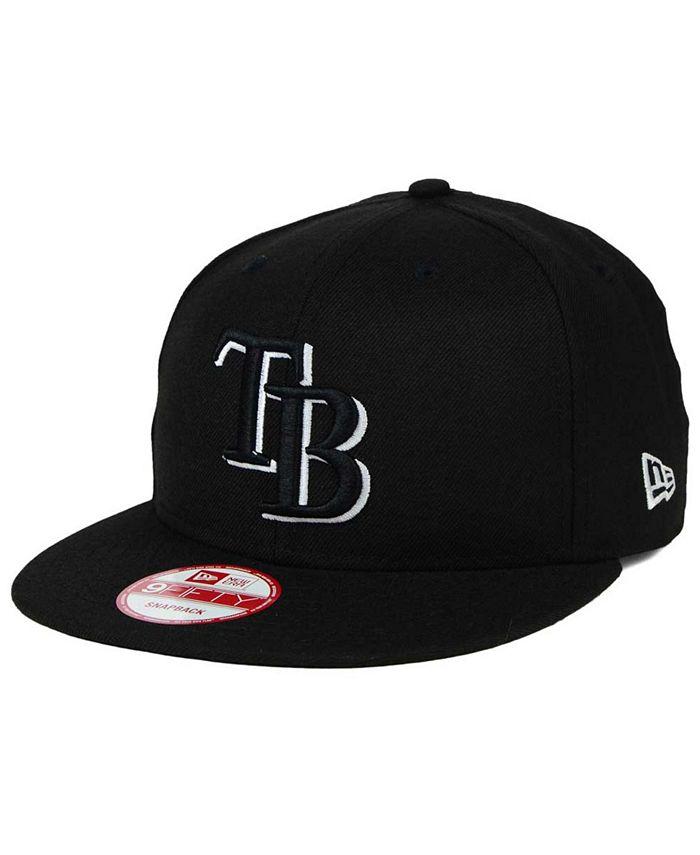 New Era - Tampa Bay Rays B-Dub 9FIFTY Snapback Cap