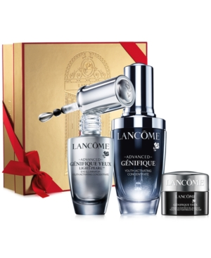 Lancome Advanced Genifique Holiday Gift Set