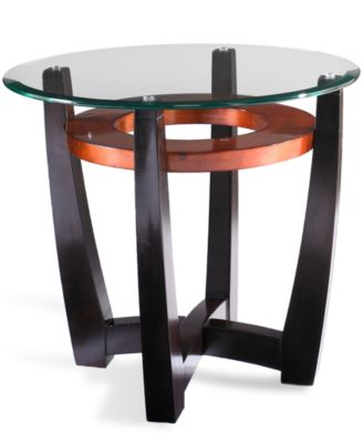 Contemporary End Tables contemporary end tables: find contemporary end tables at macys