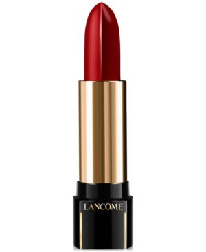 Lancome L'Absolu Rouge Definition - Creamy Matte Lipstick