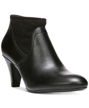 Naturalizer Brenna Booties Women's Shoes