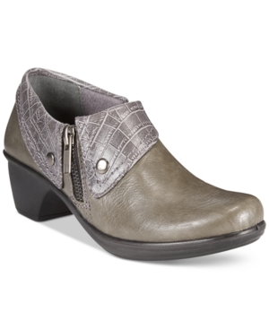 Easy Street Darcy Shooties Women's Shoes