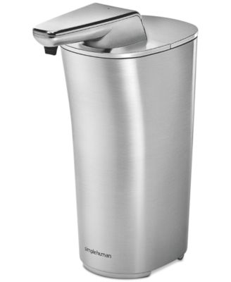 simplehuman Nickel Soap Pump