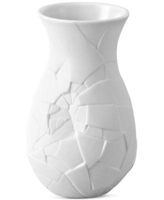 """Rosenthal Porcelain Vase of Phases Matte Mini 4"""" Vase"""
