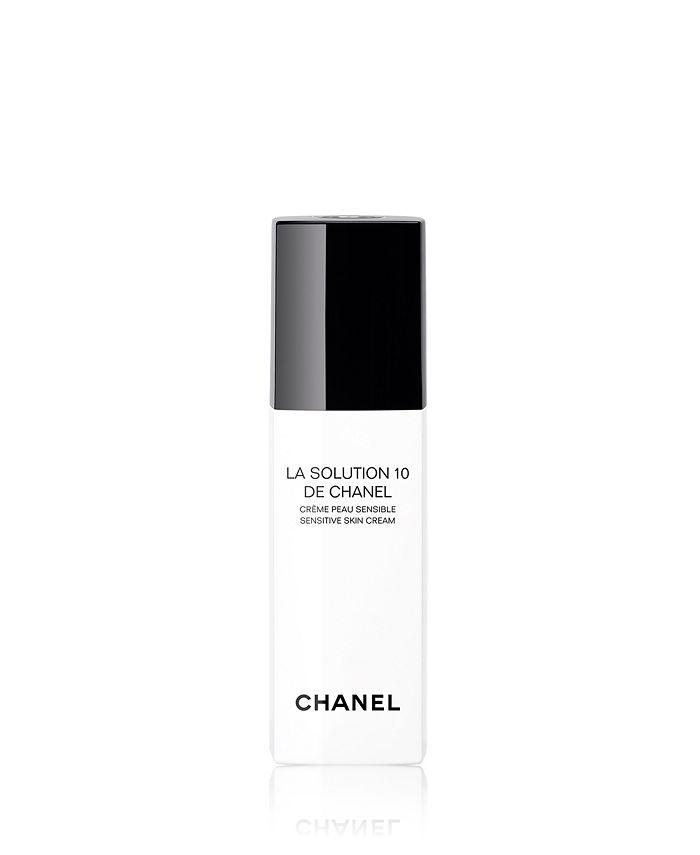 CHANEL - Sensitive Skin Cream