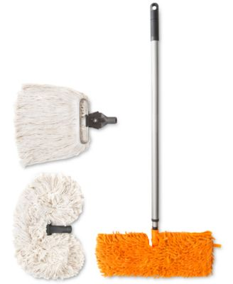 Fuller Brush Co. Full Connect Pack-Up with Duster Pole, Only at Macy's