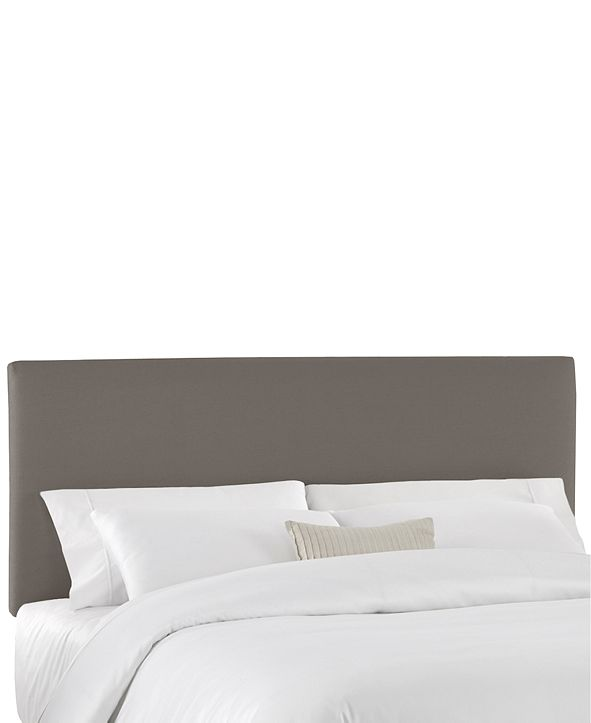 Skyline Irene King Upholstered Headboard