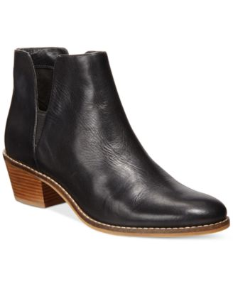 Cole Haan Abbot Ankle Booties \u0026 Reviews