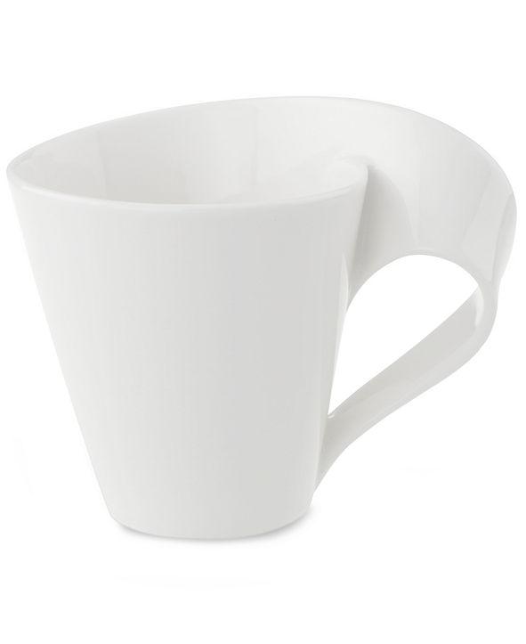 Villeroy & Boch Dinnerware, New Wave Cafe Teacup
