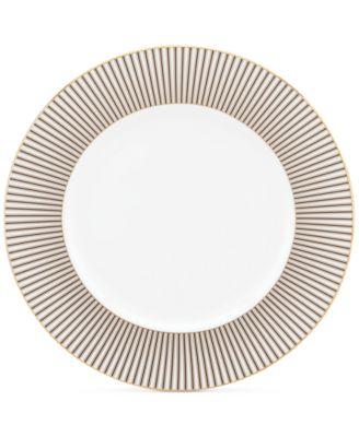 Brian Gluckstein by Audrey  Bone China Dinner Plate