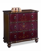 Chest Of Drawers From Macys Accent Amp Cedar Chest Bedroom