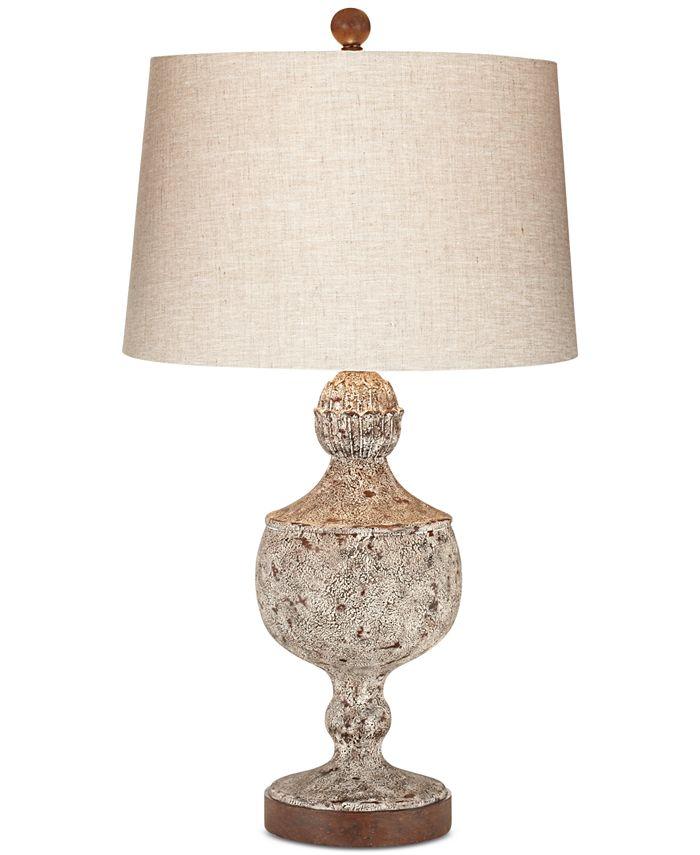 Kathy Ireland - Palermo Nights Table Lamp